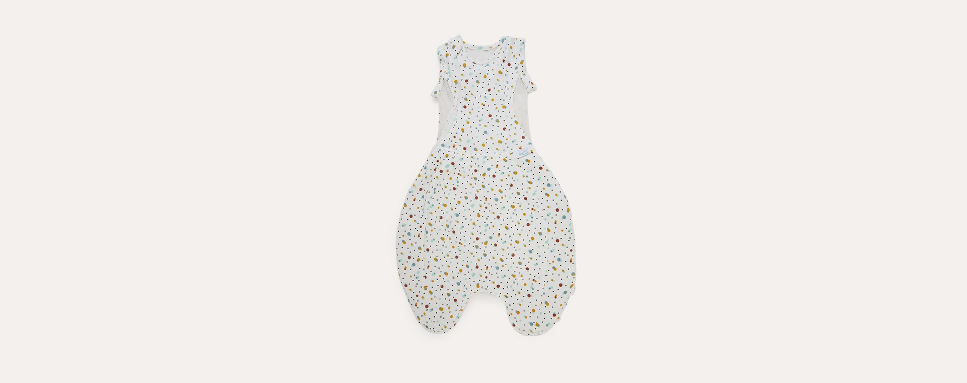 Scandi Spot PurFlo Swaddle to Sleep Bag All Seasons 2.5 Tog