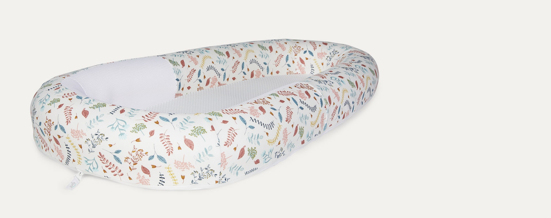 Botanical PurFlo Sleep Tight Baby Bed