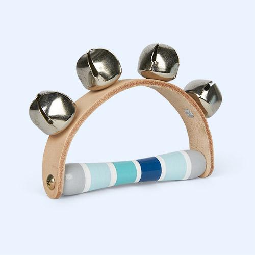 Blue Jabadabado Hand Bells