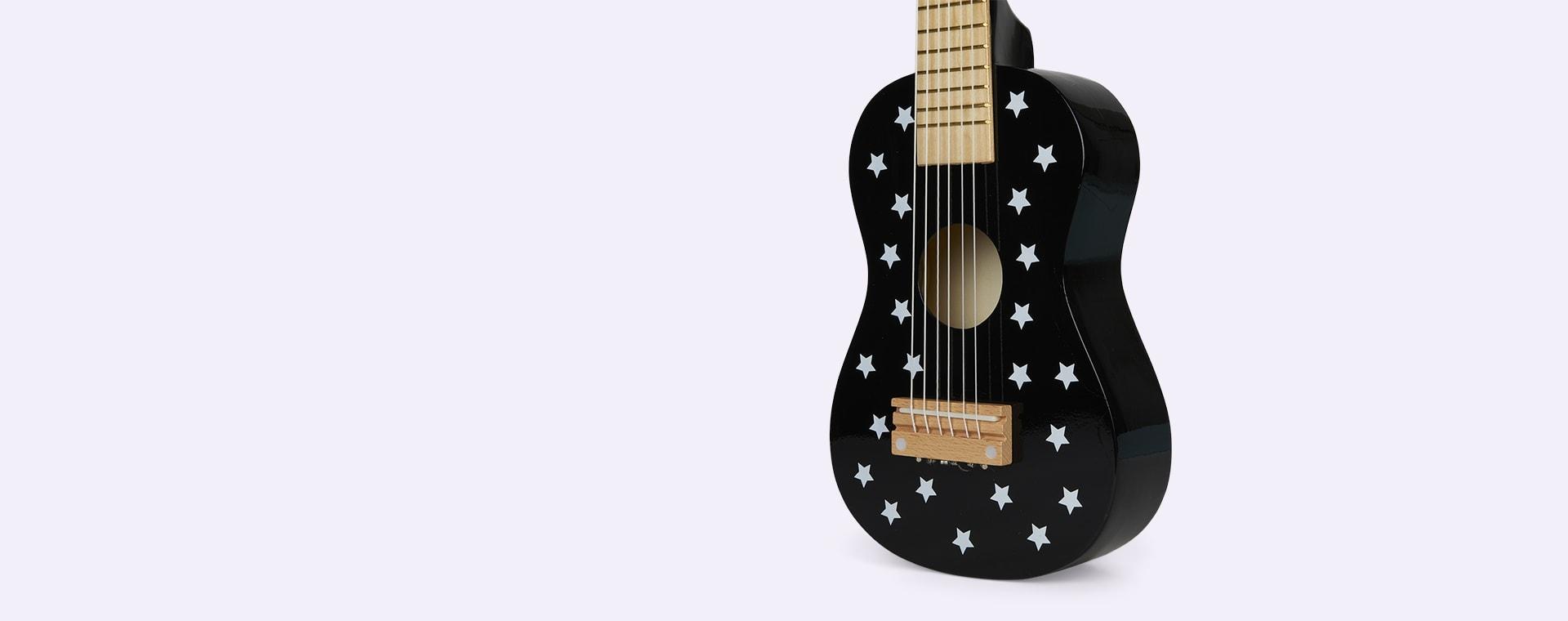 Black Jabadabado Guitar