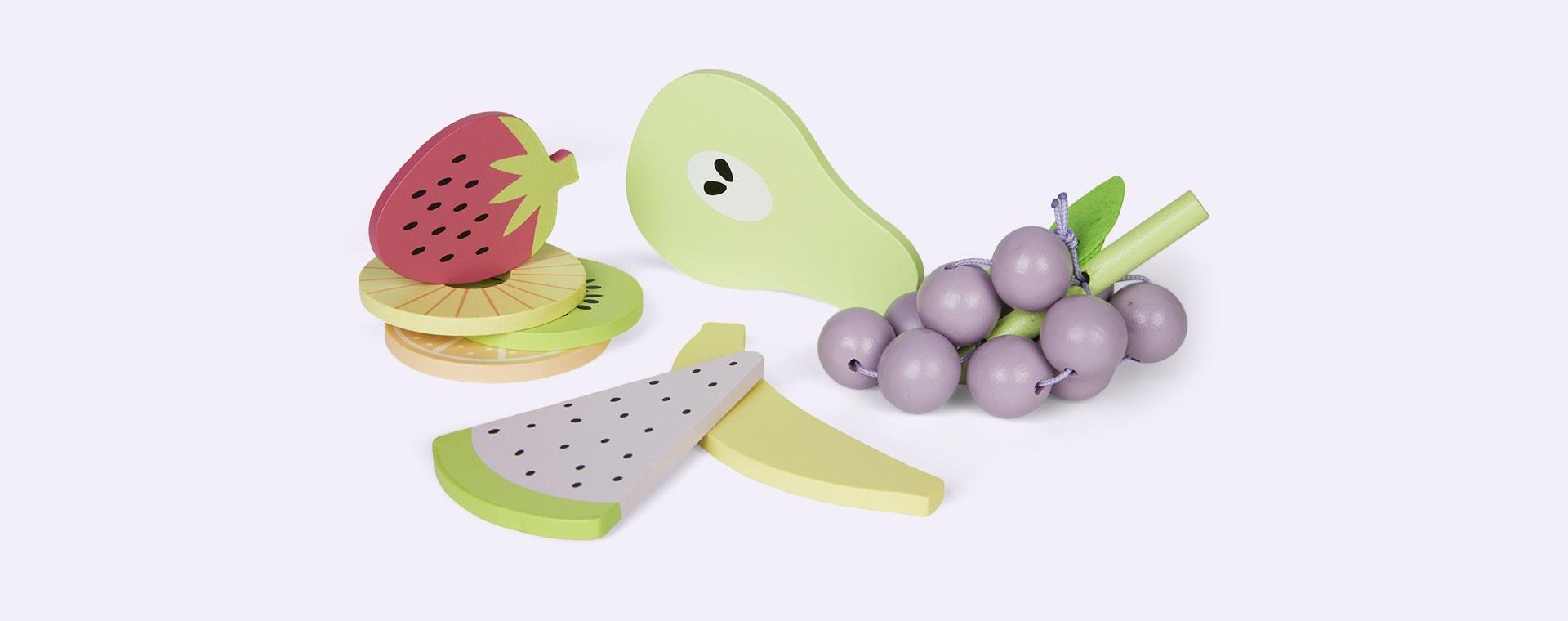Multi Jabadabado Fruit Salad