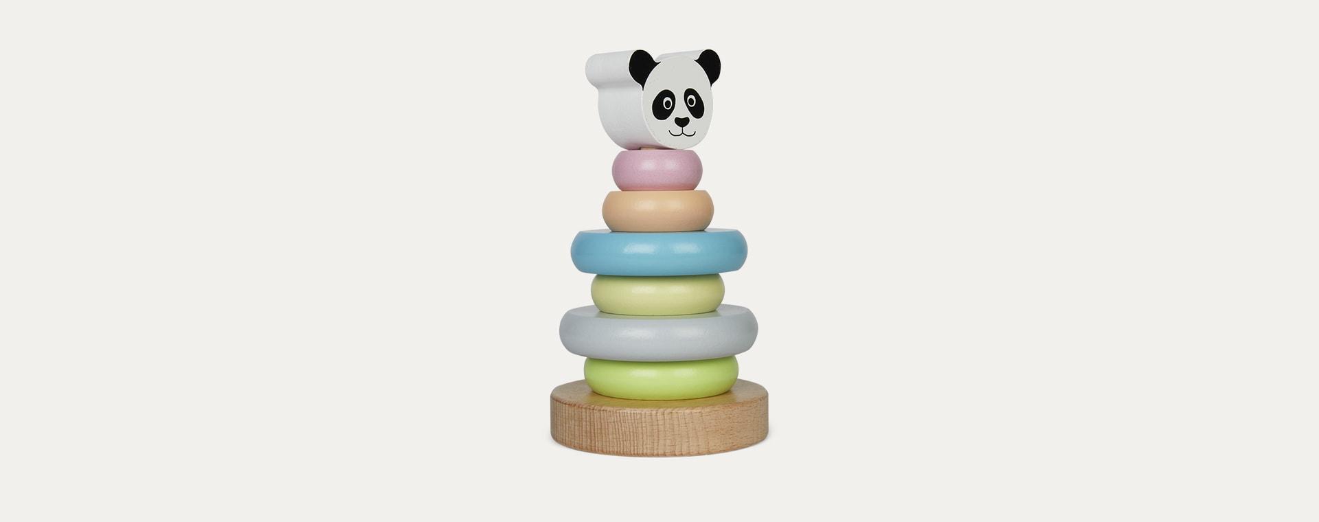 Multi Jabadabado Panda Stacker