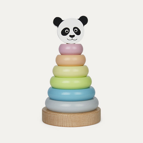 Multi Jabadabado Panda Stacker