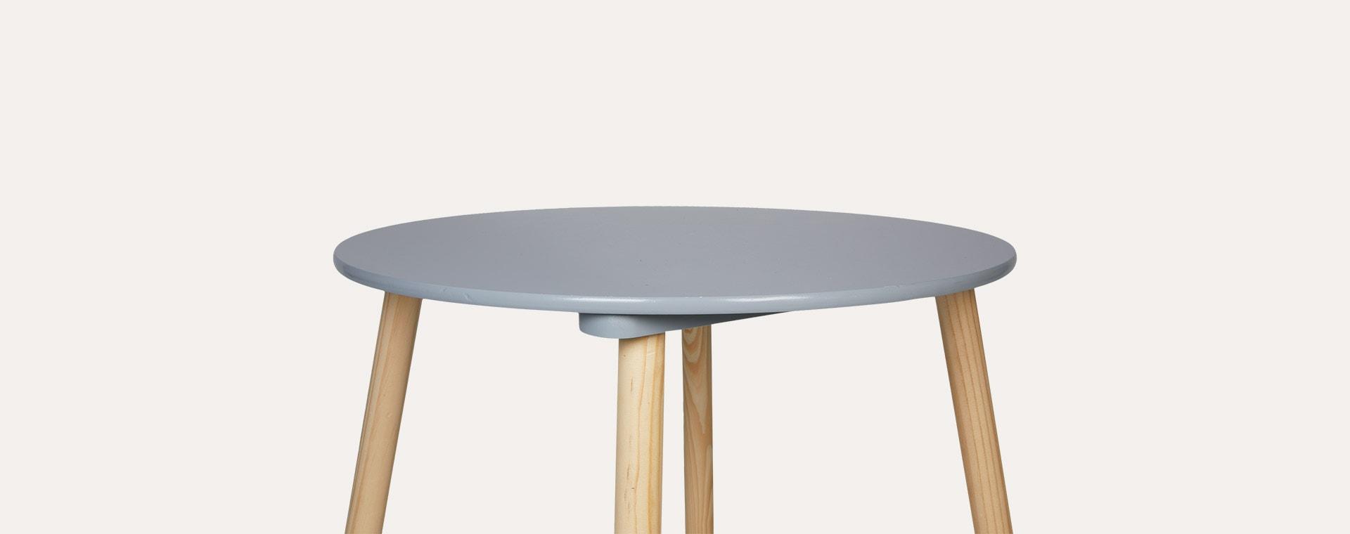 Grey Jabadabado Table and Stools