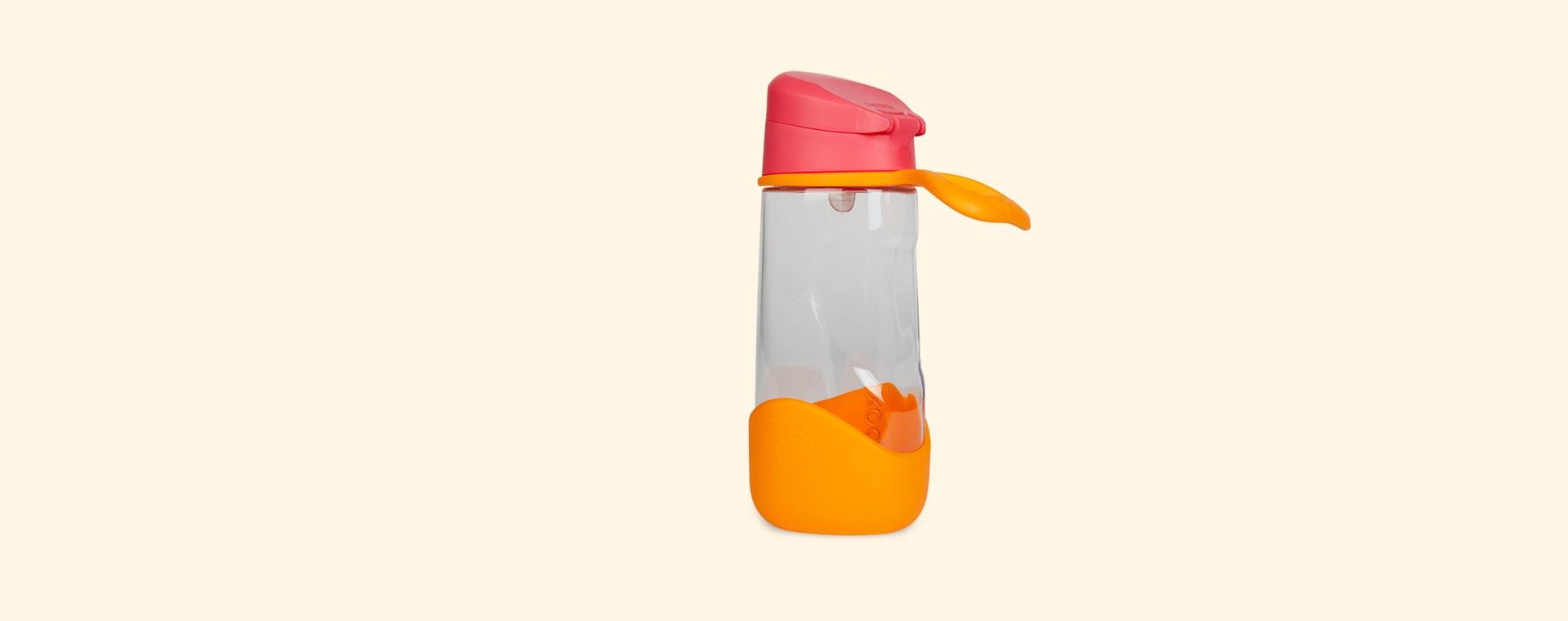 strawberry shake b.box Sport Spout Bottle