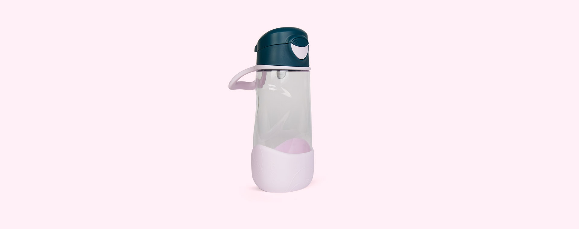 indigo rose b.box Sport Spout Bottle