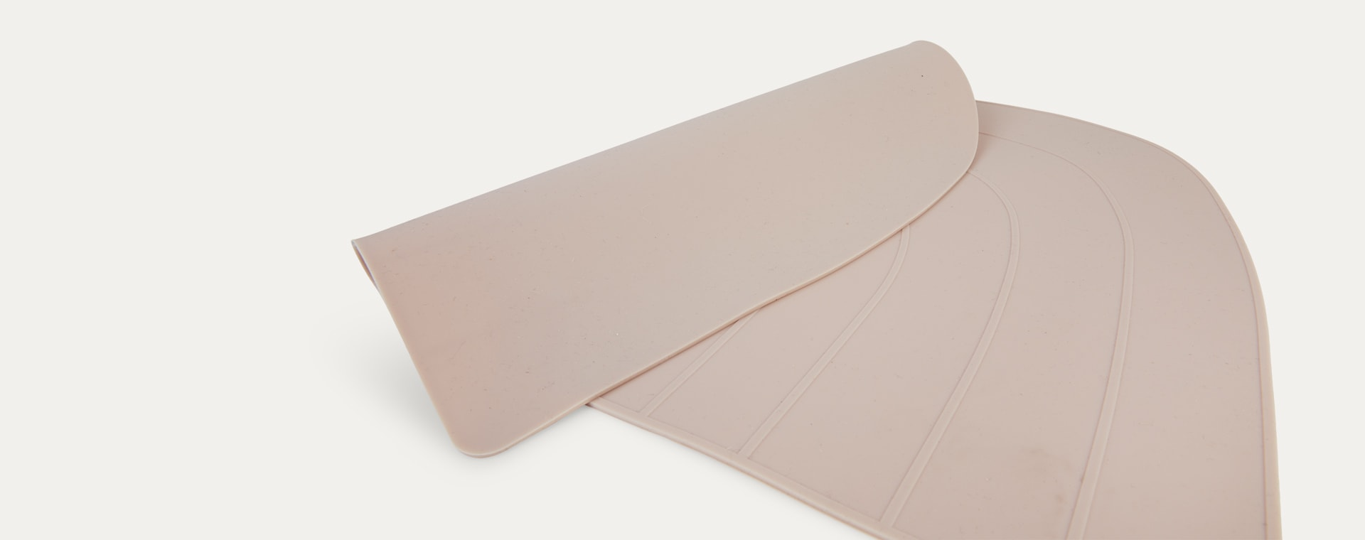 Pink OYOY Rainbow Placemat