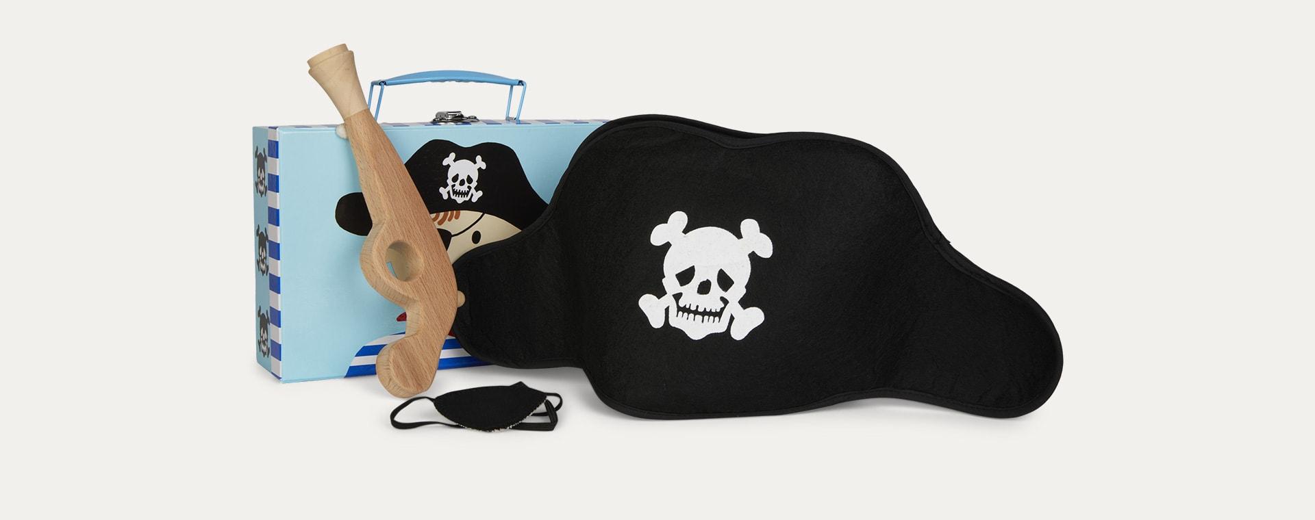 Multi Jabadabado Pirate Bag
