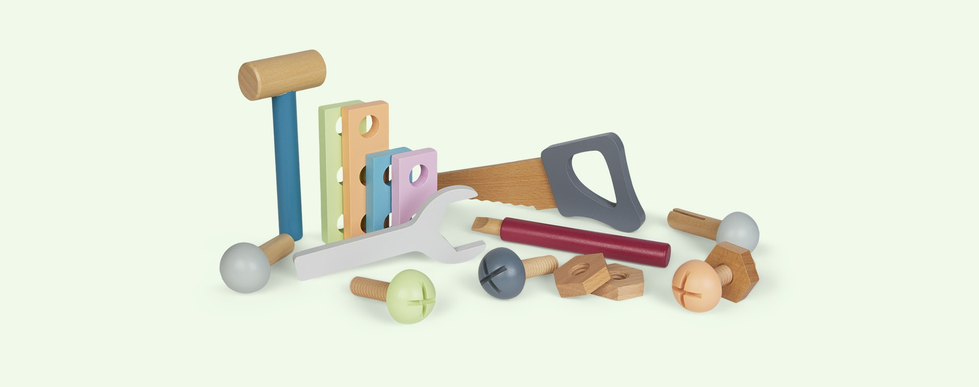 Multi Jabadabado Tool Box