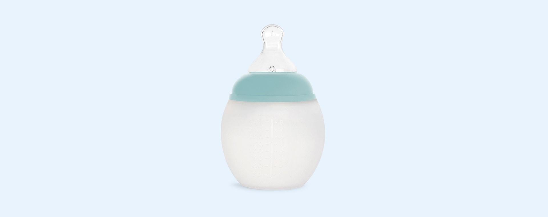 Ivy Green Elhee Baby Bottle