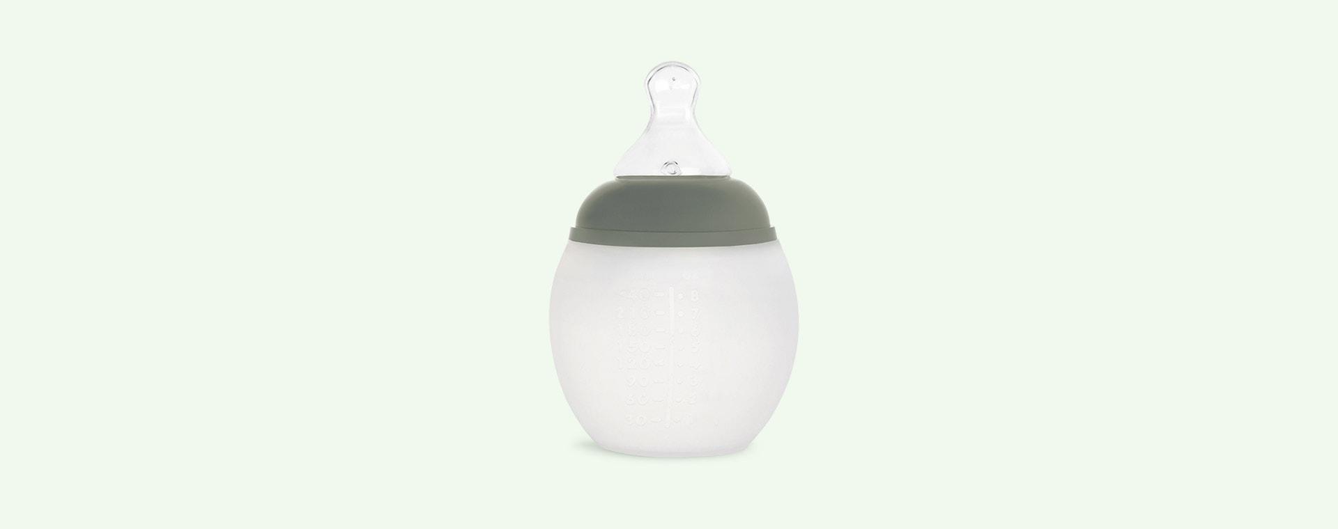 Kaki Elhee Baby Bottle