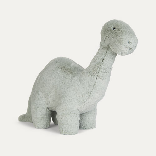 Green Jellycat Fossilly Brontosaurus
