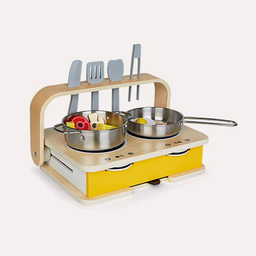 Multi Classic World 2 In 1 Tabletop Kitchen