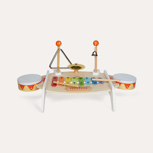 Multi Classic World Music Table