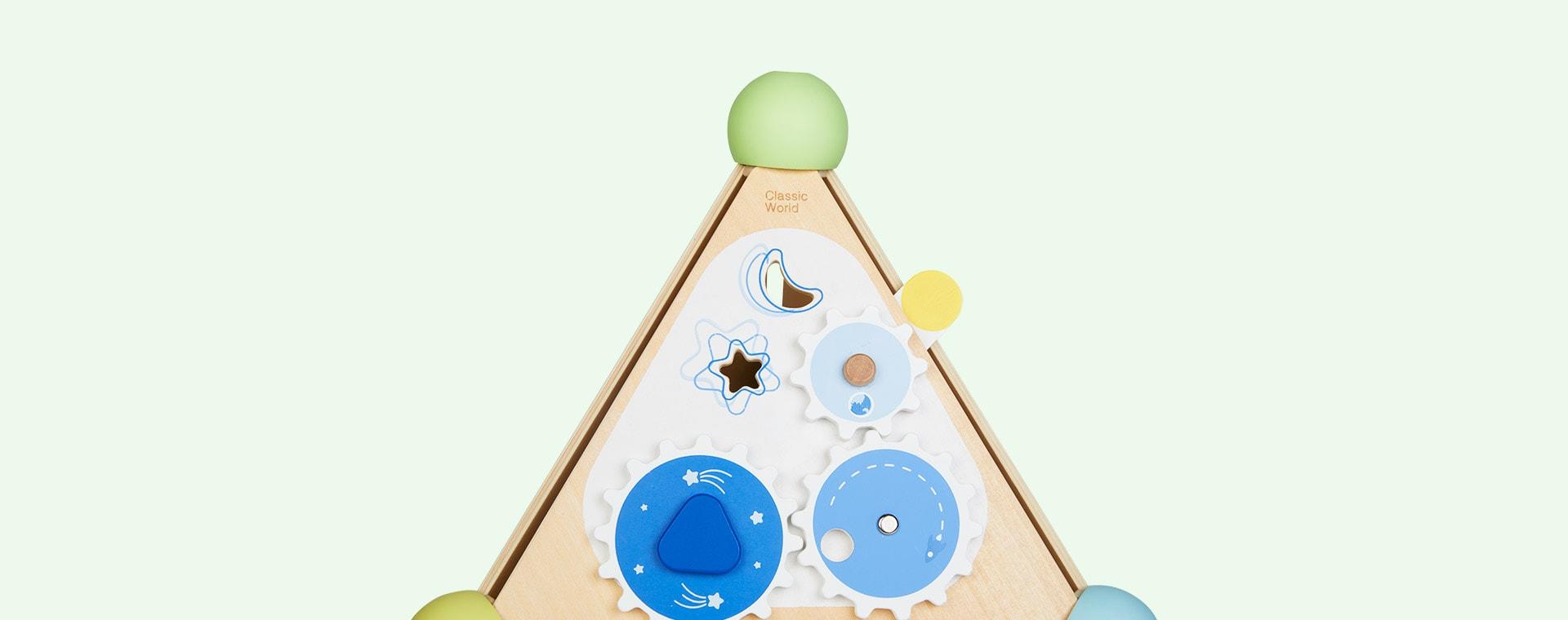 Multi Classic World Pyramid Activity Box