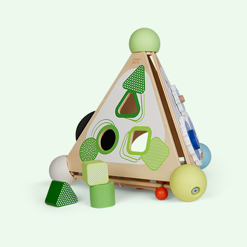 Multi Classic World Pyramid Activity Box