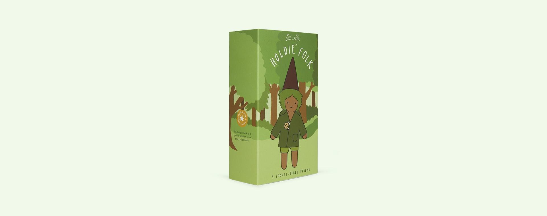 Sage Olli Ella Holdie Forest Folk