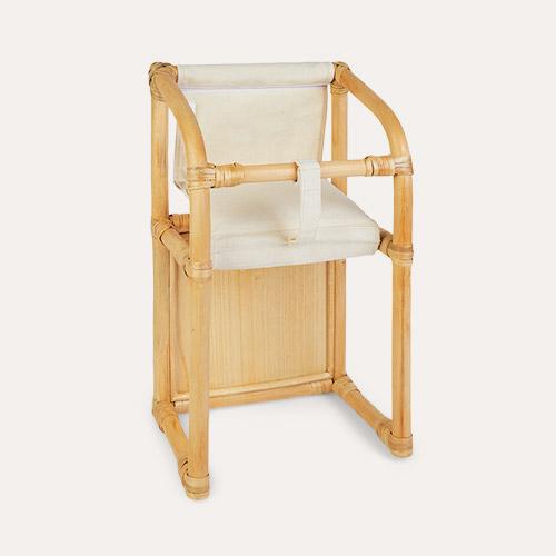 Neutral Olli Ella Dinkum Doll High Chair