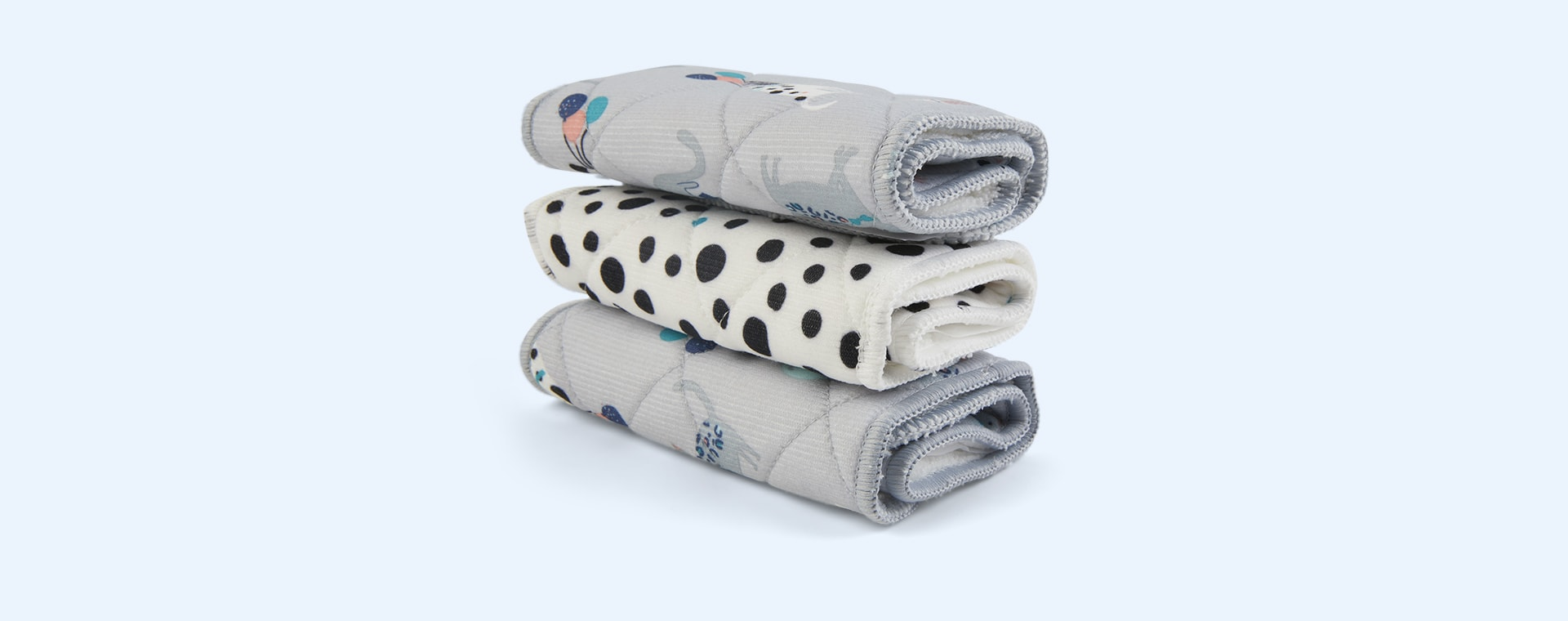 Pet Party Bambino Mio Mioboost Nappy Boosters 3 Pack