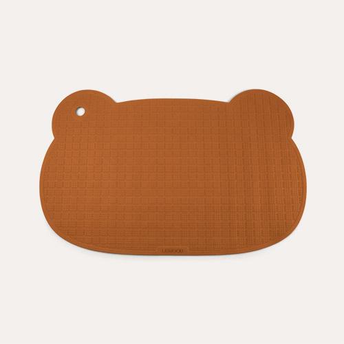 Mr Bear Mustard
