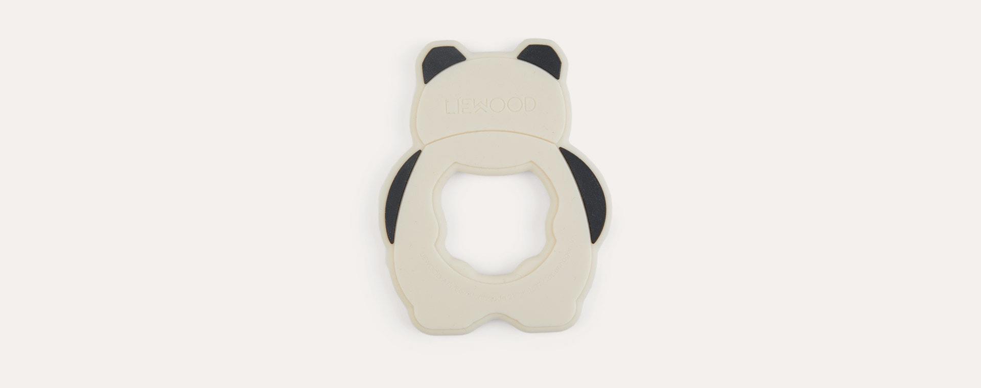 Panda Creme De La Creme Liewood Gerda Teether