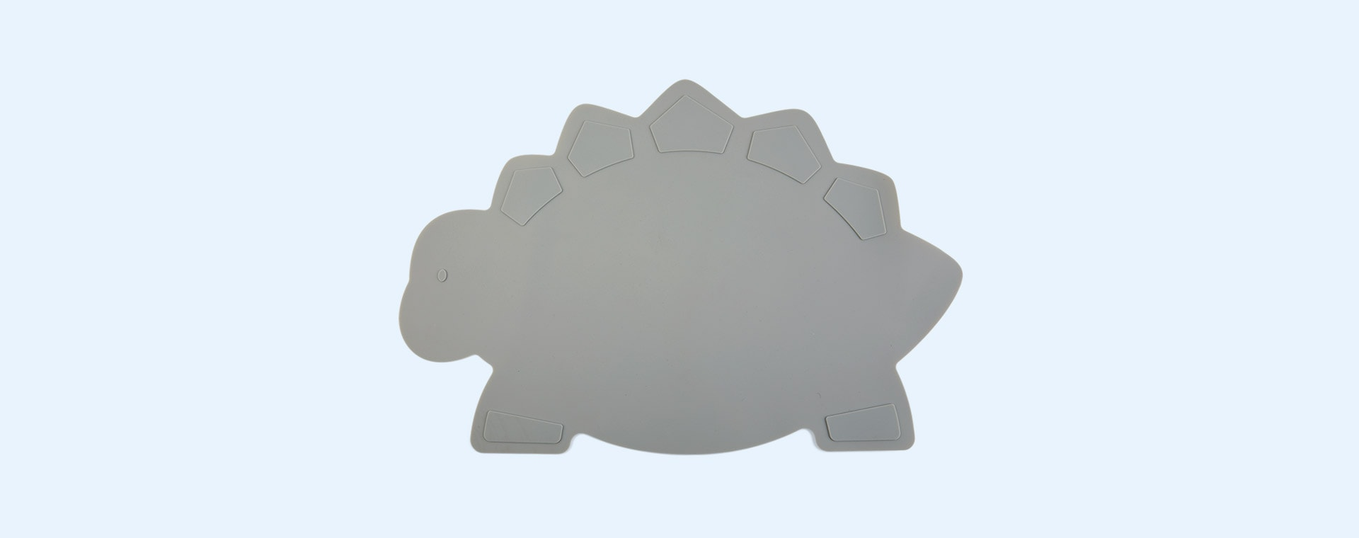 Dino Dove Blue Liewood Tracy Placemat