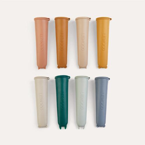Multi mix Liewood Elisa Ice Pops 8-pack