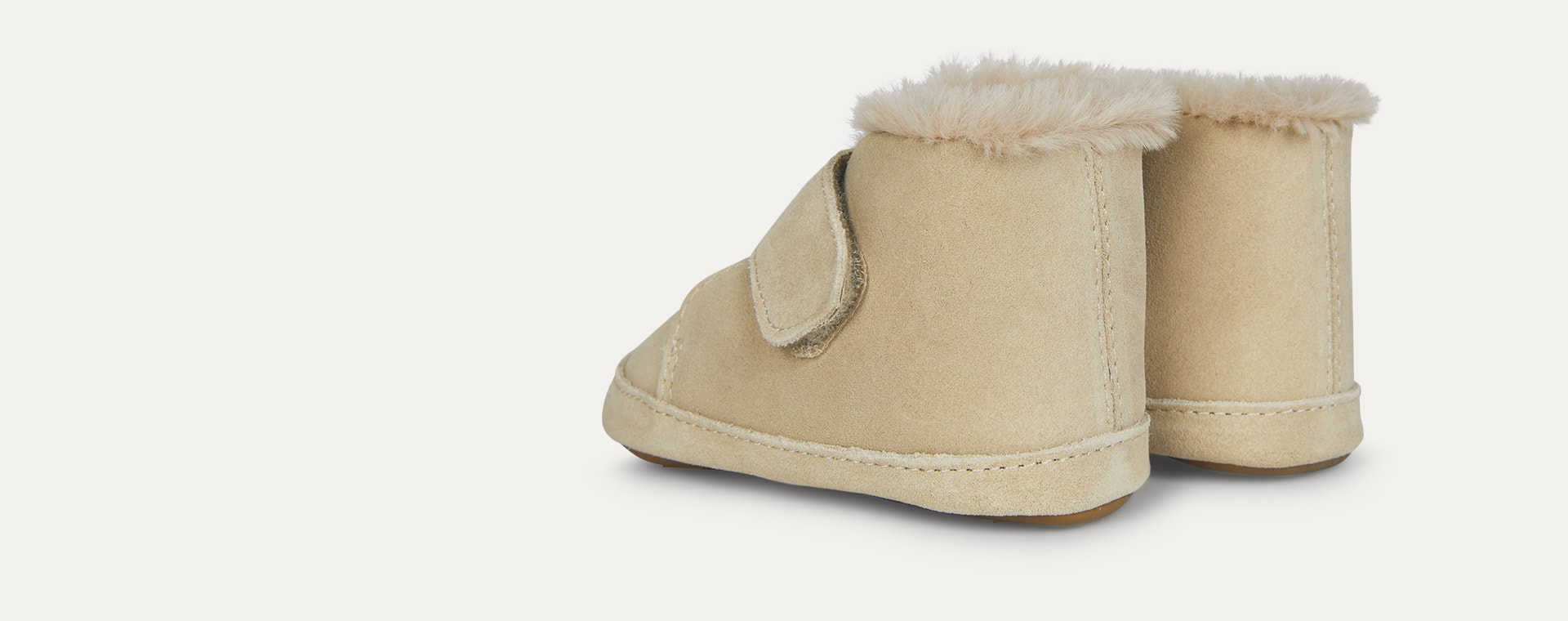 Brown old soles Softly Soft Sole Boot