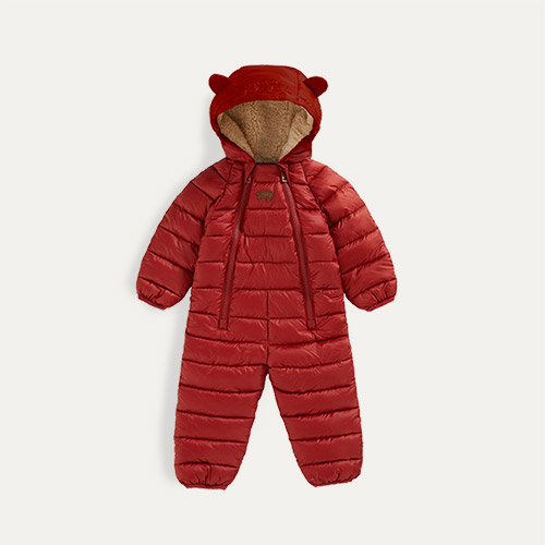 Persimmon Töastie Kids Eco Cloud Onesie
