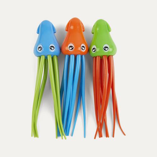 Multi Splash About Speedy Squid Dive Toys