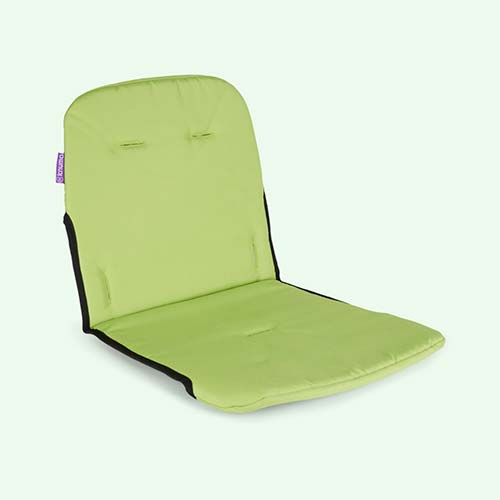 Lime Knuma Connect Highchair Seat Cushion