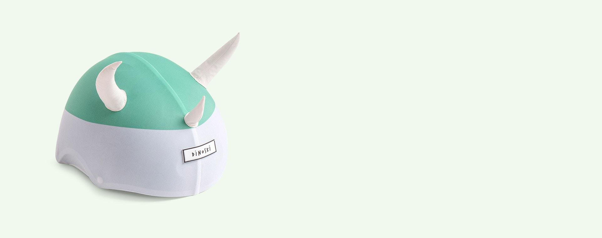 Spike dinoski Helmet Cover