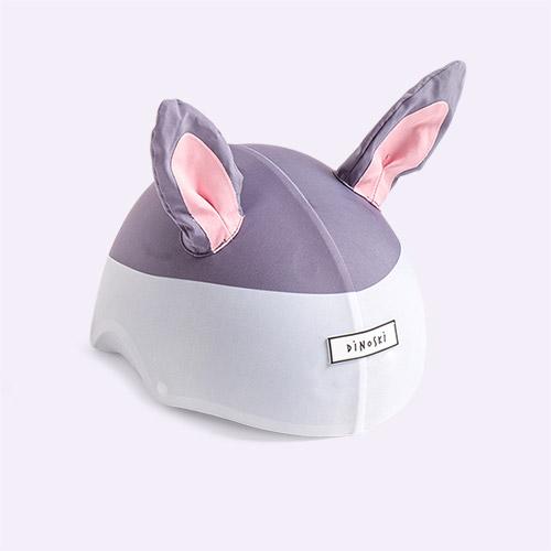 Hop dinoski Helmet Cover