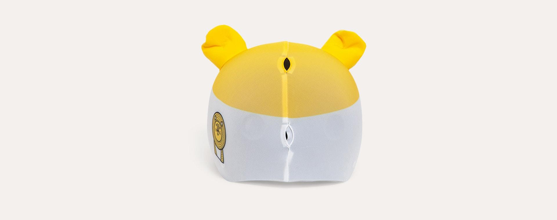 Cub dinoski Helmet Cover