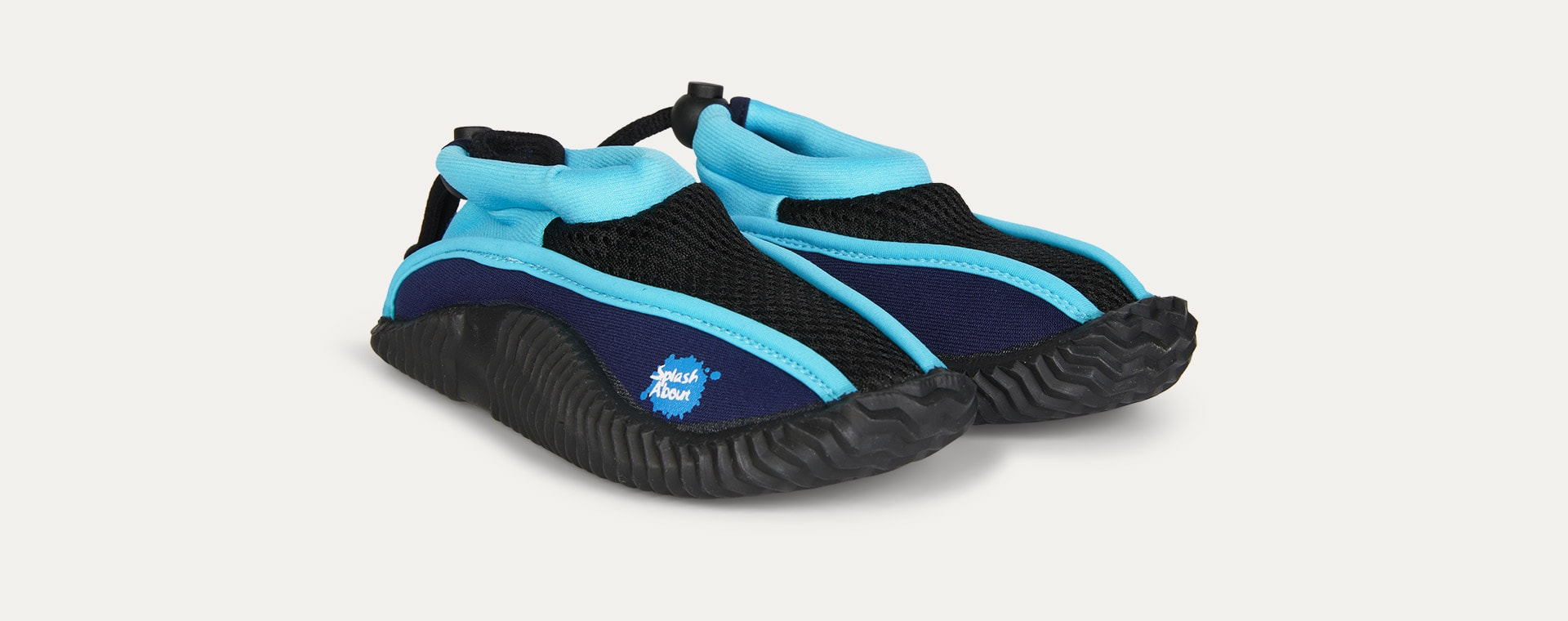 Surf Splash About Splash Shoes Firm Sole