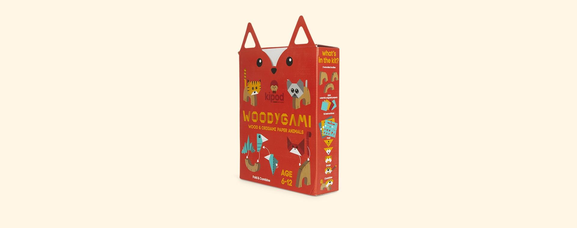 Multi Kipod WoodyGami