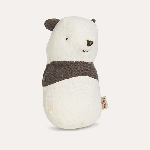 Panda Maileg Animal Rattle