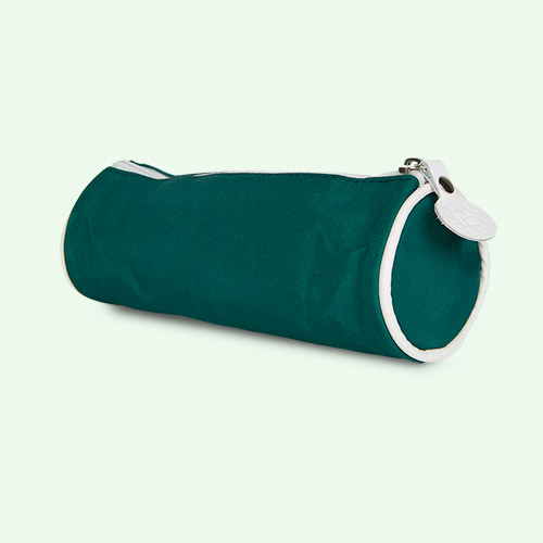 Dark Green Blafre Pencil Case
