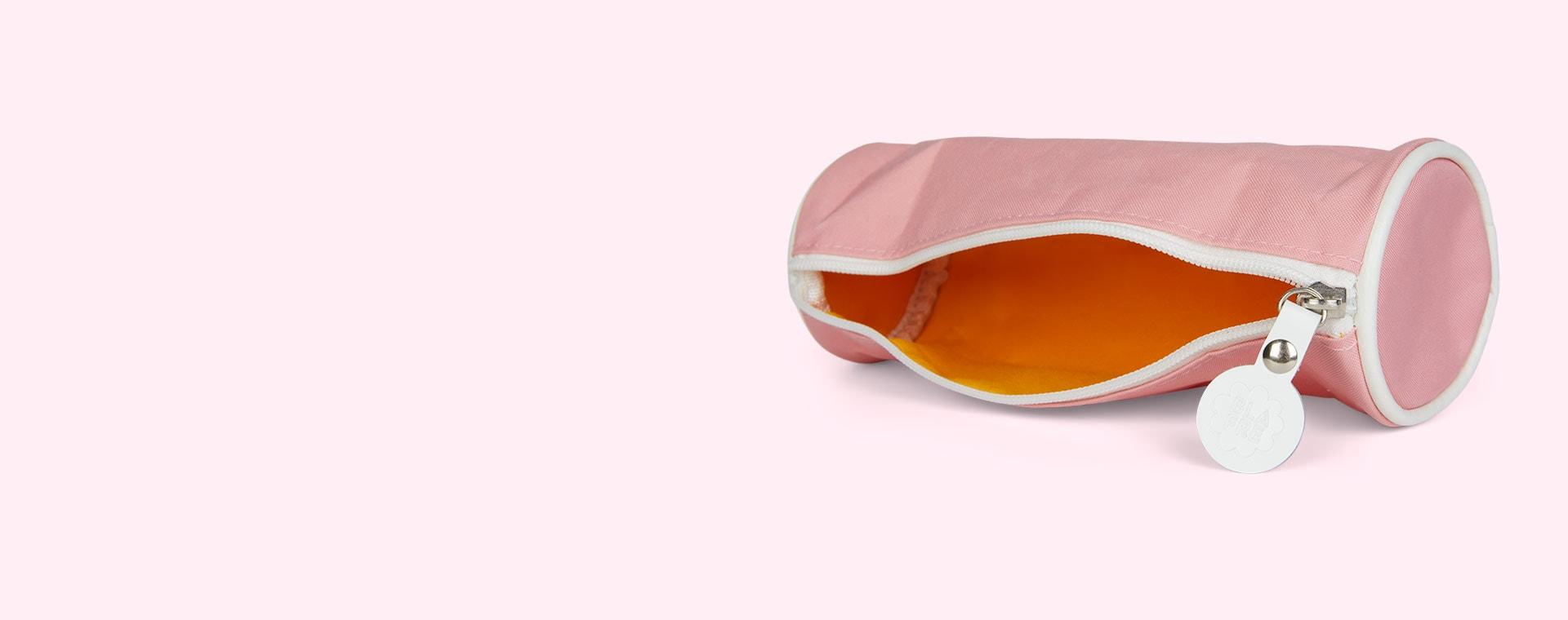Pink Blafre Pencil Case