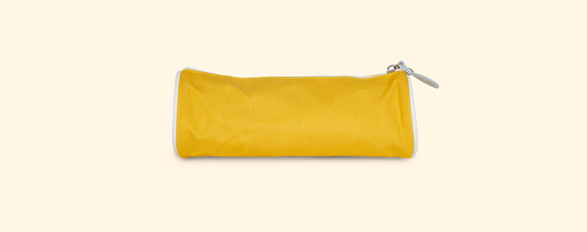 Yellow Blafre Pencil Case