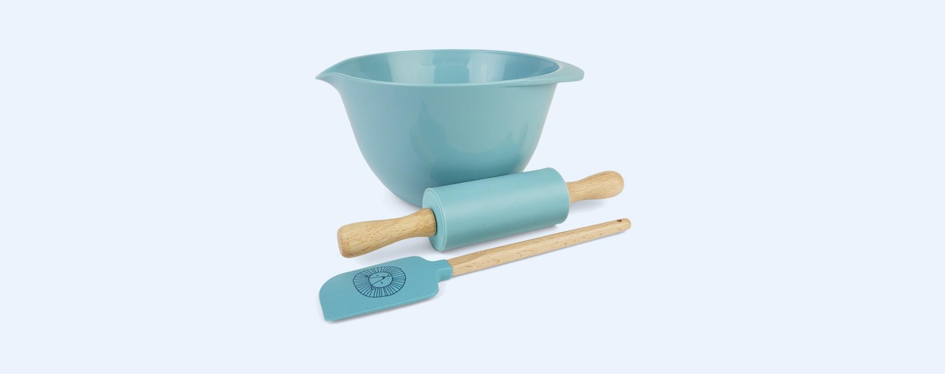 Blue Rice Kids Baking Set