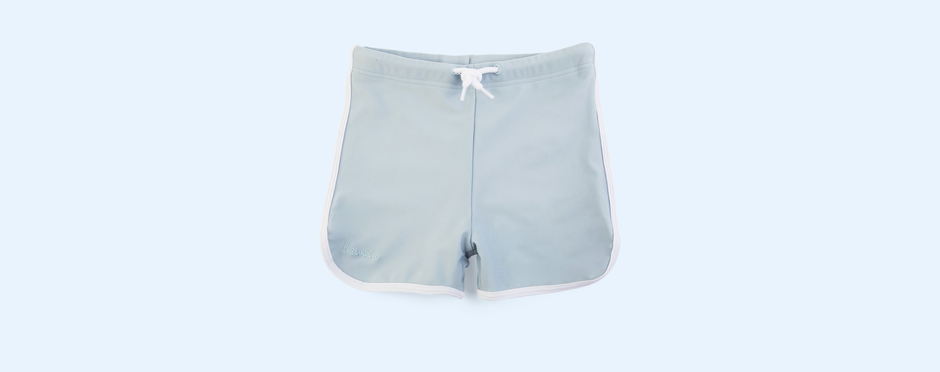 Sea Blue Liewood Dagger Swim Pants