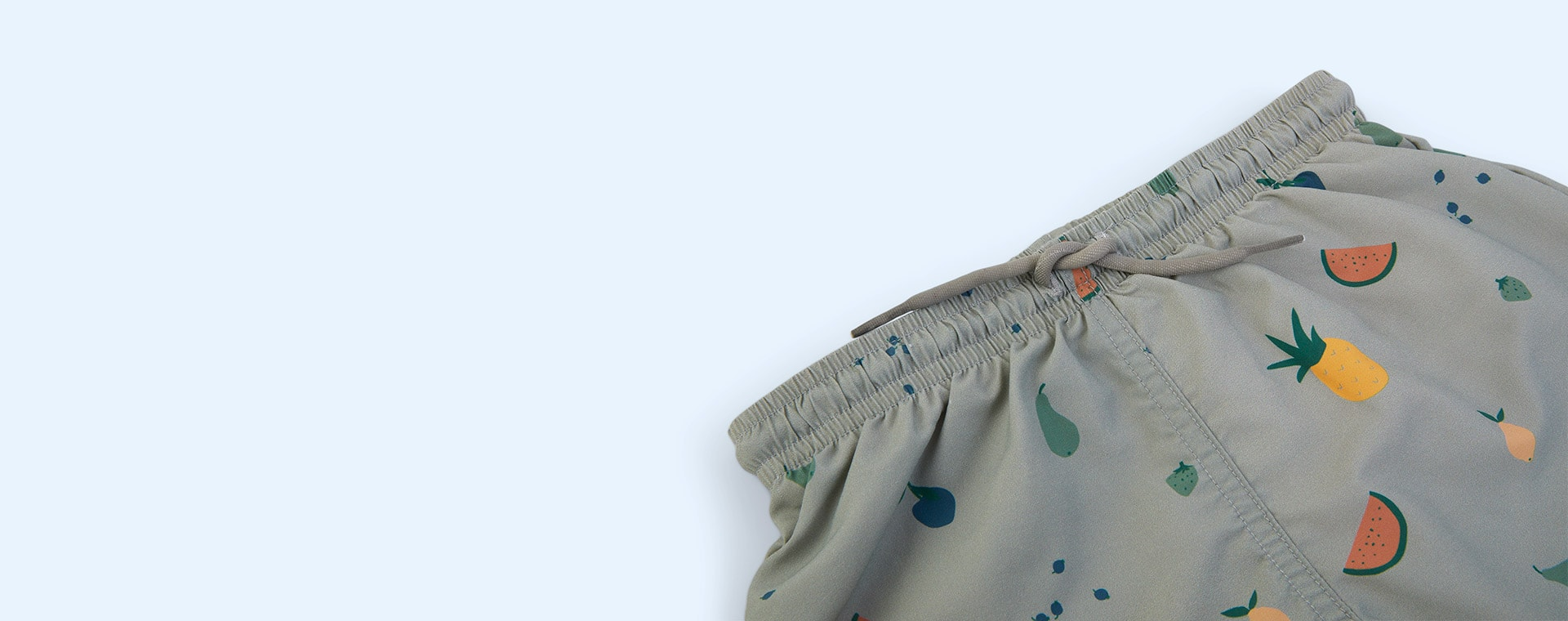 Fruit Dove Blue Liewood Duke Board Shorts