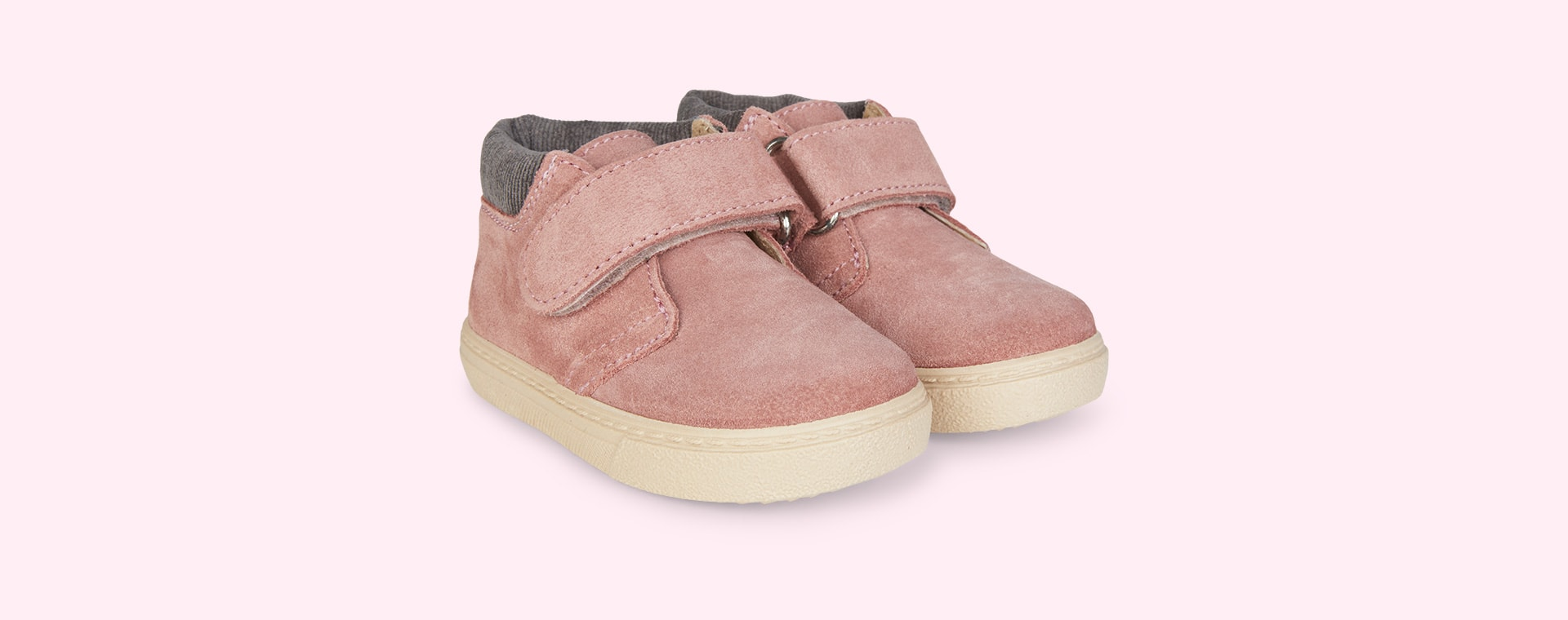 Rose igor Cord Low Boot