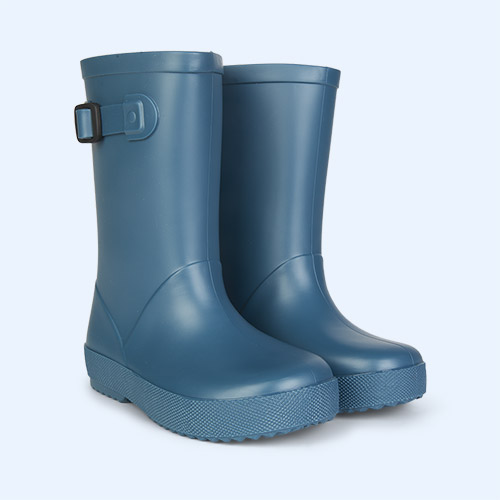 Petrol igor Splash MC Welly Boot