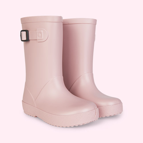 Rose igor Splash MC Welly Boot