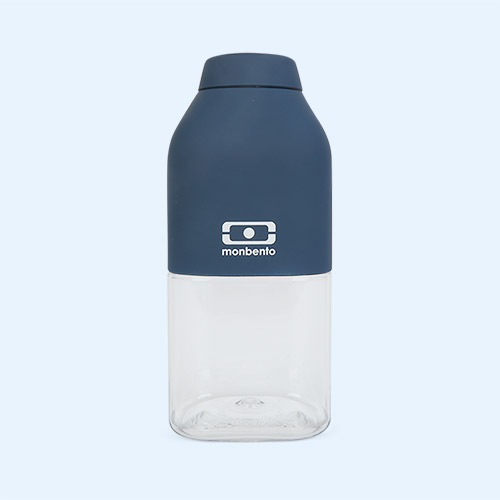 Blue Infinity monbento Positive 330ml Bottle