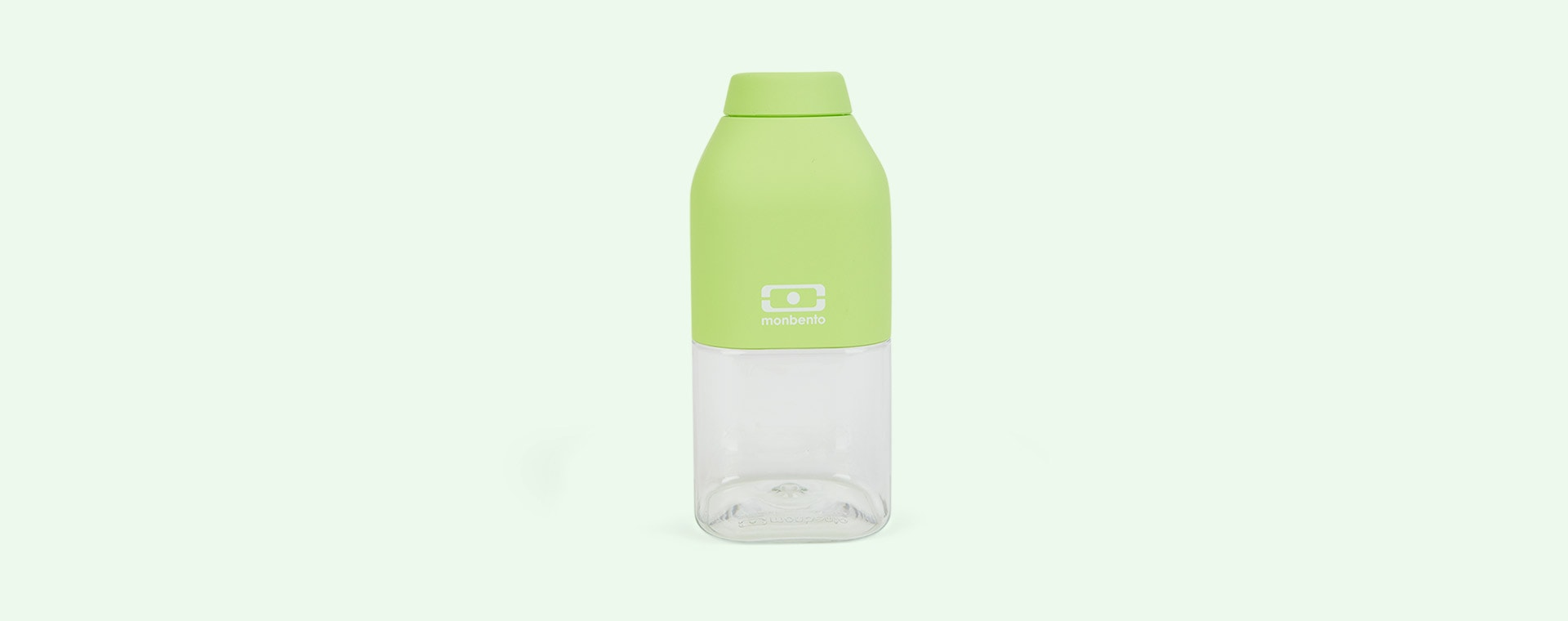 Green Apple monbento Positive 330ml Bottle
