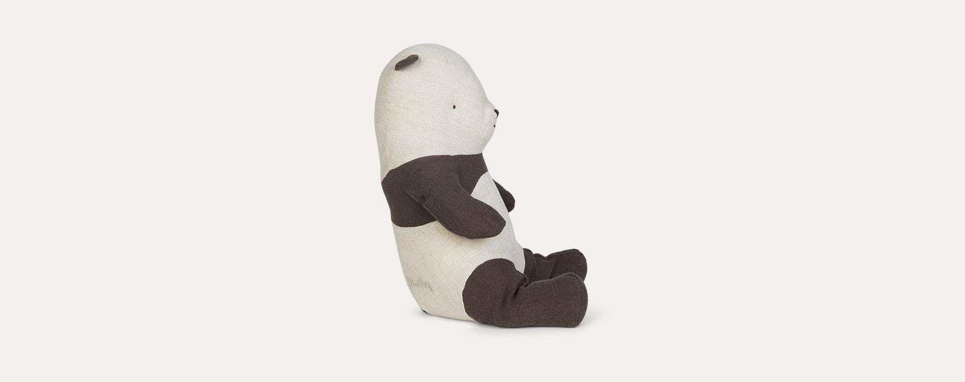 Black Maileg Panda