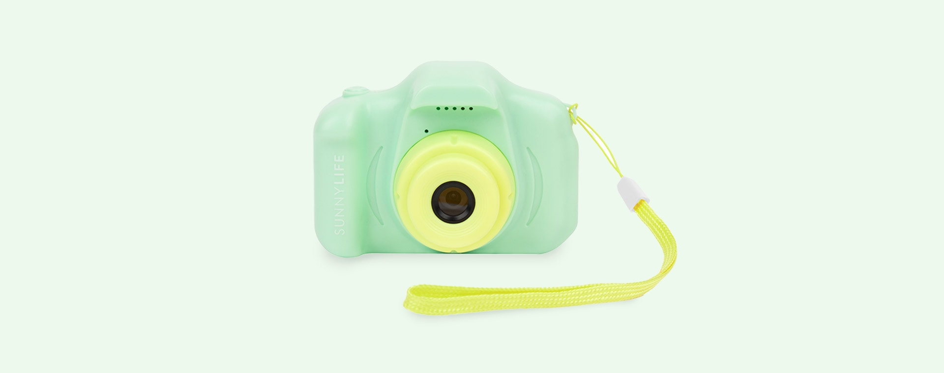 Green Sunnylife Snap Me Digi Camera